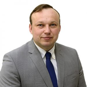 Docteur Vytautas NEVERAUSKAS